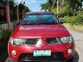 Selling Mitsubishi Strada 2009 Automatic Diesel in Balayan-6