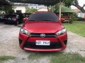 Sell 2nd Hand 2016 Toyota Yaris at 31000 km -1