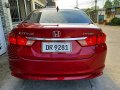 Red 2016 Honda City at 19000 km for sale -0