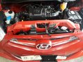 Selling Red Hyundai Eon 2016 Hatchback in Quezon City -5