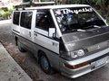 Selling Mitsubishi L300 2019 Manual Gasoline in Cuenca-1