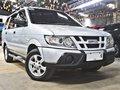 Silver 2014 Isuzu Crosswind Manual Diesel for sale in Quezon City -0