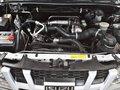 Silver 2014 Isuzu Crosswind Manual Diesel for sale in Quezon City -3