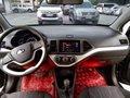 Kia Picanto 2015 Automatic Gasoline for sale in Makati-0