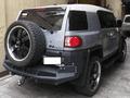 2016 Toyota Fj Cruiser at 17000 km for sale in Tarlac -1