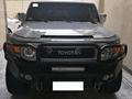 2016 Toyota Fj Cruiser at 17000 km for sale in Tarlac -2