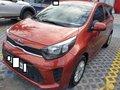 2nd Hand Kia Picanto 2018 Automatic Gasoline for sale in Makati-8