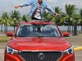 Selling Brand New Mg Zs 2019 in Butuan -1
