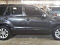 Used 2015 Suzuki Grand Vitara for sale in Quezon City -3