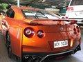 Sell Orange 2017 Nissan Gt-R at 1500 km in Manila-3