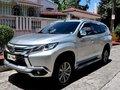 Selling Mitsubishi Montero 2018 Manual Diesel in Marikina-5