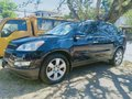 2nd Hand Chevrolet Traverse 2013 Automatic Gasoline for sale in Cainta-10