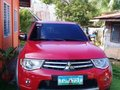 Selling Mitsubishi Strada 2010 at 47000 km in Argao-2