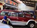 Selling 2nd Hand Mitsubishi Pajero 1996 at 130000 km in Manila-6