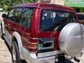 Selling 2nd Hand Mitsubishi Pajero 1996 at 130000 km in Manila-8