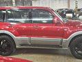 2006 Mitsubishi Pajero Automatic at 88000 km for sale-2