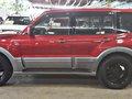 2006 Mitsubishi Pajero Automatic at 88000 km for sale-5