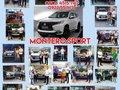 Selling Brand New Mitsubishi Montero 2019 in Malabon-0