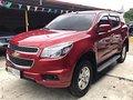 Selling 2nd Hand Chevrolet Trailblazer 2014 in Mandaue-9