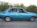 Blue Toyota Corolla 1978 Sedan Manual Gasoline for sale -2