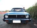 Blue Toyota Corolla 1978 Sedan Manual Gasoline for sale -3