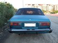 Blue Toyota Corolla 1978 Sedan Manual Gasoline for sale -4