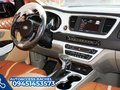 Black Facelifted Kia Carnival Platinum G6 Noblesse 2020 for sale in Quezon City-4