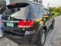 Sell Black 2008 Toyota Fortuner Automatic Diesel-1