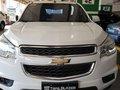 White 2016 Chevrolet Trailblazer Automatic Diesel for sale -0