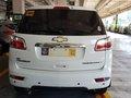 White 2016 Chevrolet Trailblazer Automatic Diesel for sale -1
