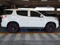 White 2016 Chevrolet Trailblazer Automatic Diesel for sale -2
