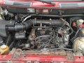 Red Mitsubishi Adventure 2003 for sale in Manila -4