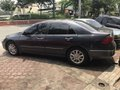 Grey 2007 Honda Accord for sale in Quezon City -2