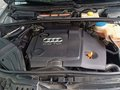 Selling Used Audi A4 2006 at 65000 km -2