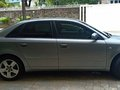 Selling Used Audi A4 2006 at 65000 km -1