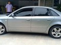 Selling Used Audi A4 2006 at 65000 km -5