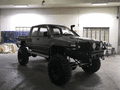 Selling Used Toyota Hilux 1997 Truck in Manila -1