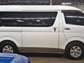 Used 2010 Toyota Hiace for sale in Quezon City -2