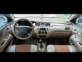 Selling White Mitsubishi Lancer 2003 Sedan in Tarlac -3
