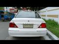 Selling White Mitsubishi Lancer 2003 Sedan in Tarlac -4