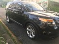2013 Ford Explorer Automatic Gasoline for sale -0