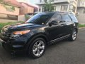 2013 Ford Explorer Automatic Gasoline for sale -1