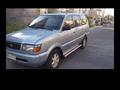 Selling Silver Toyota Revo 2000 Automatic in Las Pinas -3