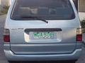 Selling Silver Toyota Revo 2000 Automatic in Las Pinas -4
