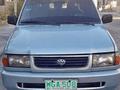 Selling Silver Toyota Revo 2000 Automatic in Las Pinas -5