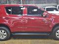 Red 2016 Chevrolet Trailblazer Diesel Automatic for sale  -3