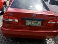 Red 2000 Toyota Corolla at 90000 km for sale in Isabela -1