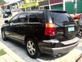 2007 Chrysler Pacifica for sale in Manila -5