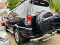 Sell 2nd Hand 2009 Isuzu Sportivo Manual Diesel -5