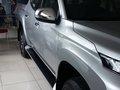 Selling Brand New Mitsubishi Strada 2019 Truck in Manila -1